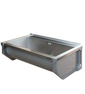 Waschbecken Edelstahl waschbecken edelstahl kaufen waschbecken edelstahl ansehen