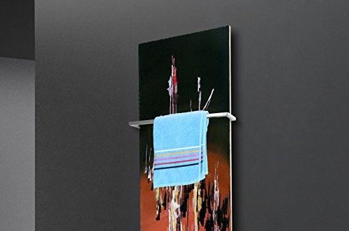 Wandheizkörper Badezimmer | design Wandheizkörper