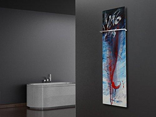 Wandheizkörper Badezimmer