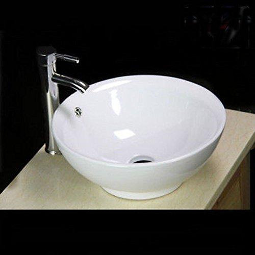 basong waschbecken aufsatzwaschbecken h ngewaschbecken waschtisch handwaschbecken nano. Black Bedroom Furniture Sets. Home Design Ideas