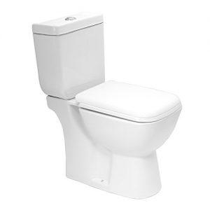 WC | Toilette | Standard Toilette