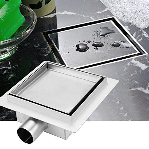 bodenablauf edelstahl ablaufrinne dusche duschablauf mit. Black Bedroom Furniture Sets. Home Design Ideas