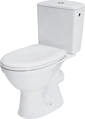 keramik  stand WC , Toilette standard