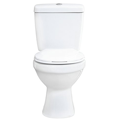 stand Toilette | stand WC | Keramik WC | Bodenstehend WC | Toilette stehend