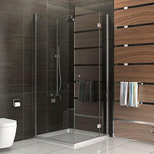 Dusche  | Duschekabine | 80x80x200 cm Dusche