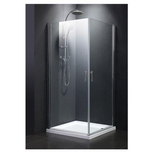 Echtglas Duschekabine | Dusche