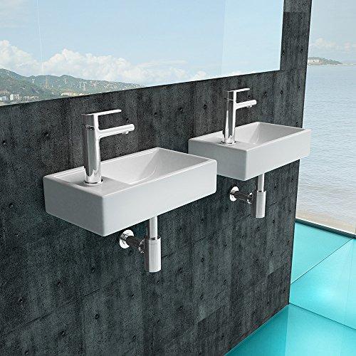 h ngewaschbecken m nchen6103 mit und ohne nano. Black Bedroom Furniture Sets. Home Design Ideas