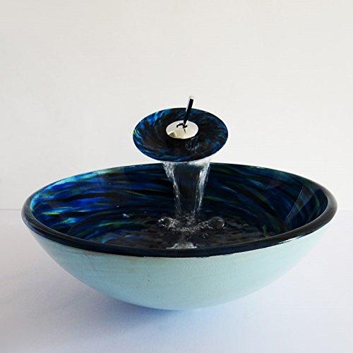 Handwaschbecken  Glas | Glas Waschbecken
