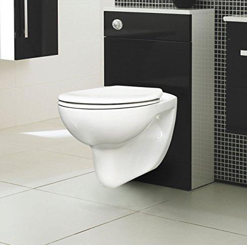 lavita keramik h nge wc toilette 476001 tiefsp ler soft. Black Bedroom Furniture Sets. Home Design Ideas