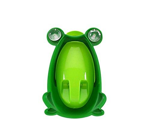 Leisial Grün Kinder Urinal Baby Wc Training Kinder Töpfchen Wand