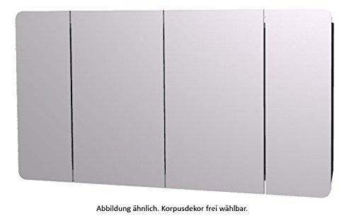 Pelipal solitaire 9005 spiegelschrank sps 08 comfort n for Spiegelschrank 130 cm