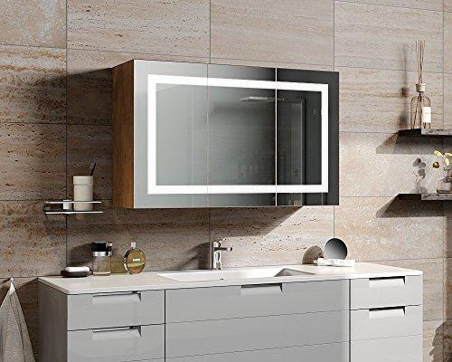 Spiegelschrank 130 cm