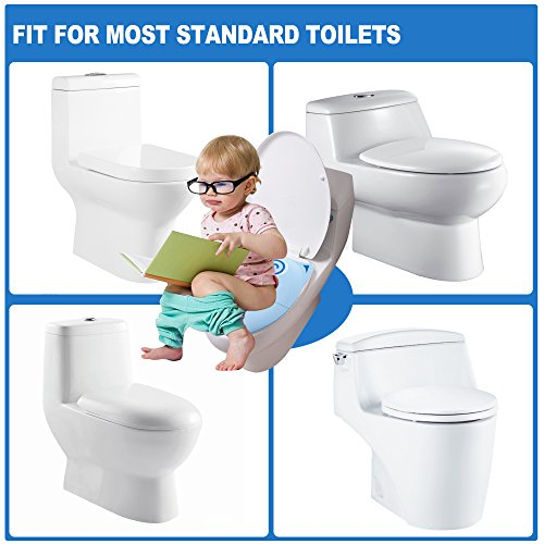 upgraded version faltbarer toilettensitz kinder gimars reise wc sitz toilette t pfchen f r. Black Bedroom Furniture Sets. Home Design Ideas