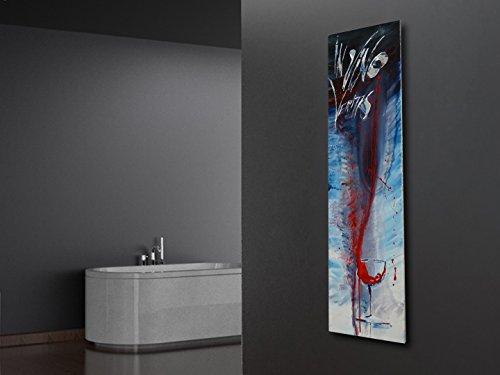 wandheizung vernissage design 21 vino veritas hxb 180 x