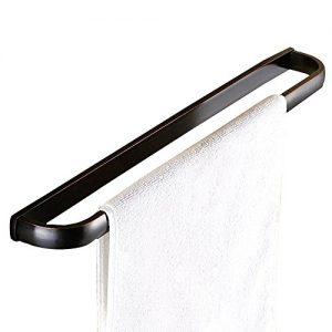 Hnadtuchhalter schwarz | stabilier handtuchhalter | handtuchhalter