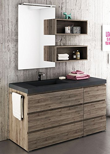 dafnedesign com badm bel top schwarz und t ren und. Black Bedroom Furniture Sets. Home Design Ideas